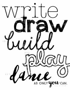 drawplaywrite