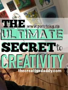 ultimate-secret-to-creativity